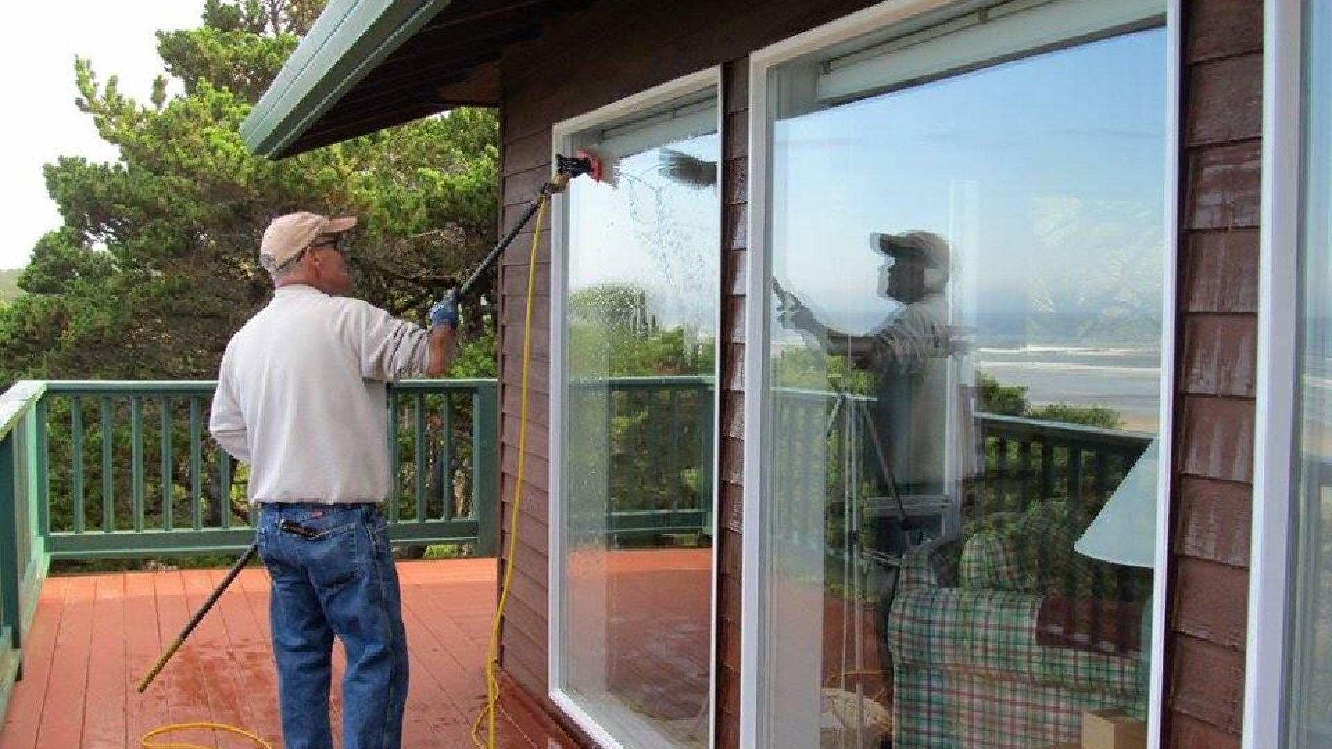 Beautiful Reflections Window Cleaning